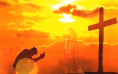 Prière matinale
