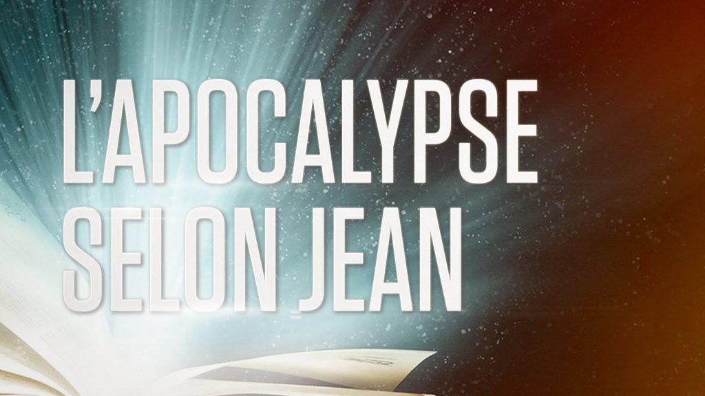 Apocalypse selon Jean
