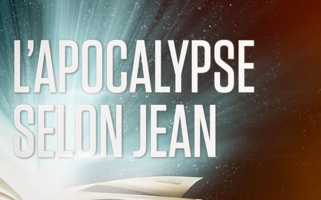 Étude du livre de l'Apocalypse selon Jean