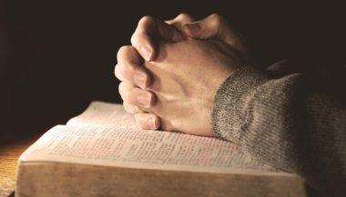 Prière et étude biblique