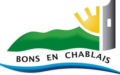 Partage de l'Évangile Bons en Chablais