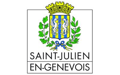 Partage de l'Évangile à Saint Julien en Genevois