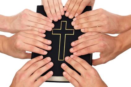 Partage de l'Évangile
