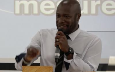 Préparons-nous aux souffrances et à l'affliction : notre Dieu, le Dieu de toute consolation