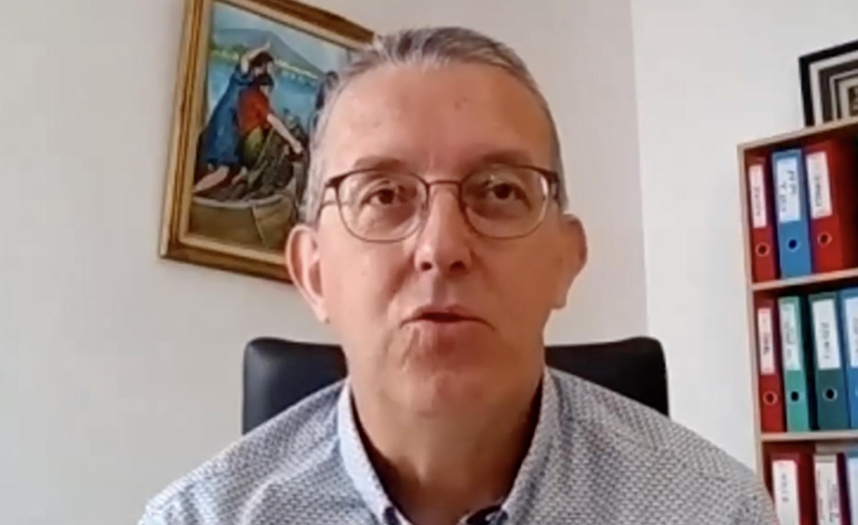 L'appel du Saint-Esprit