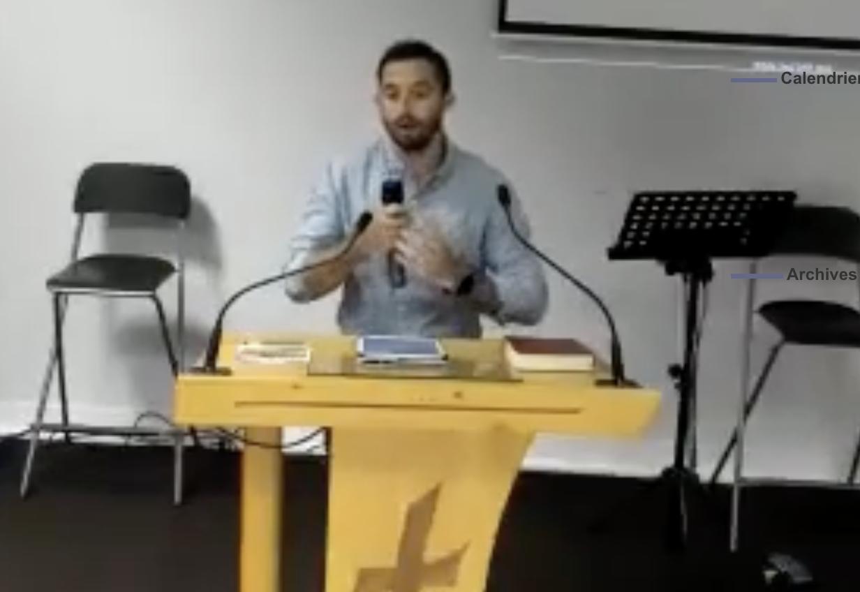 Une foi vivante pour un Dieu vivant (suite)