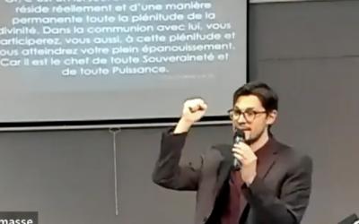 Ce qui se passe quand le Seigneur répand sa Parole