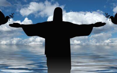 Jésus nous rassure en toutes circonstances