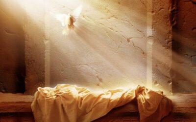 S'approcher de Dieu et comprendre le mystère de la résurrection