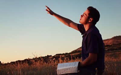 La nécessité de s'abandonner à Dieu