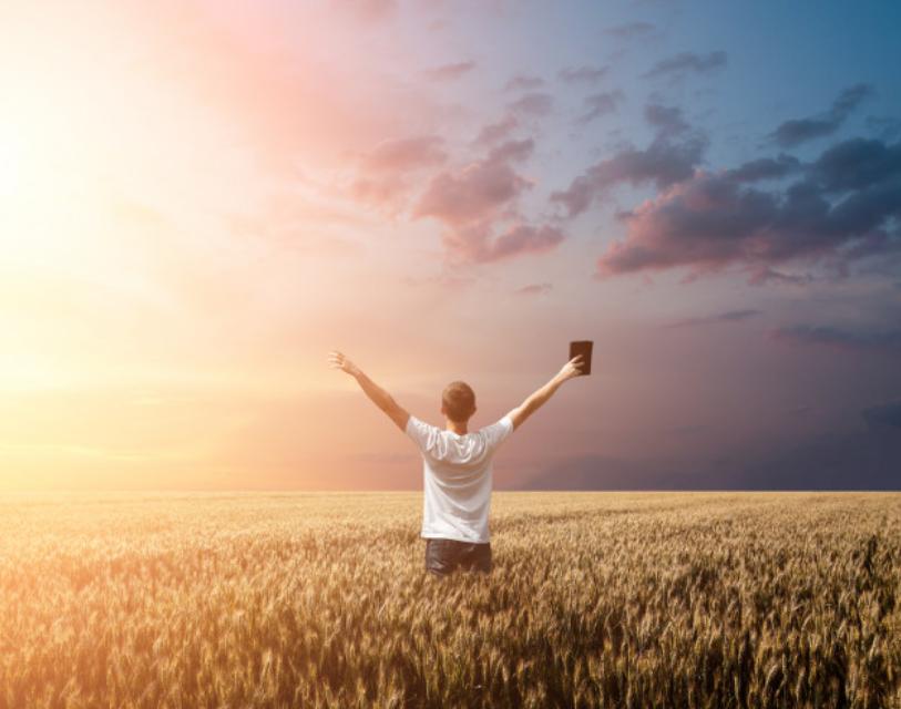 Les victoires se trouvent en Jésus-Christ