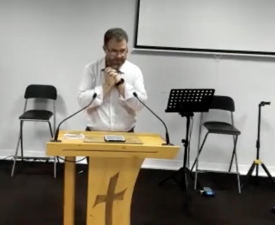 Ces frères et sœurs qui invoquent le nom de Jésus