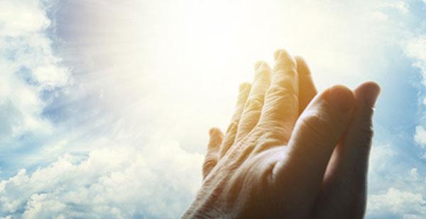 La prière de Jésus dans l'évangile de Jean au chapitre 17