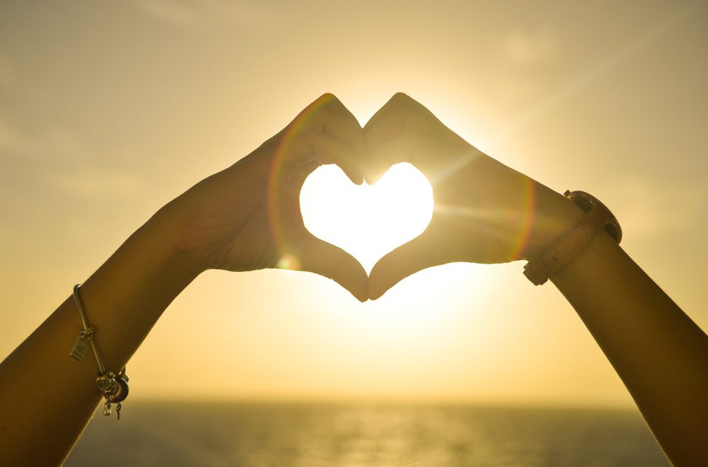 Exprimons notre amour à notre Dieu