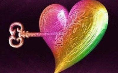 Ouvre les portes de ton coeur