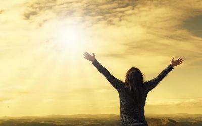 Voir l'exhaussement de nos prières et de notre foi