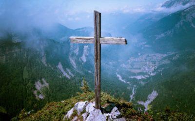 La véritable espérance est en Jésus-Christ